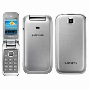 Manuale Italiano Samsung C3595 Libretto Istruzioni del Telefono
