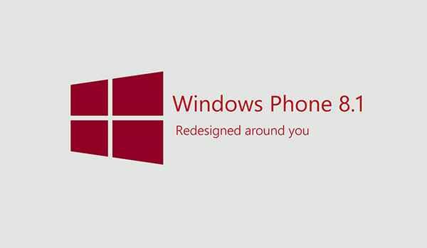 Tutte le novita' di Windows Phone 8.1 Il dettaglio