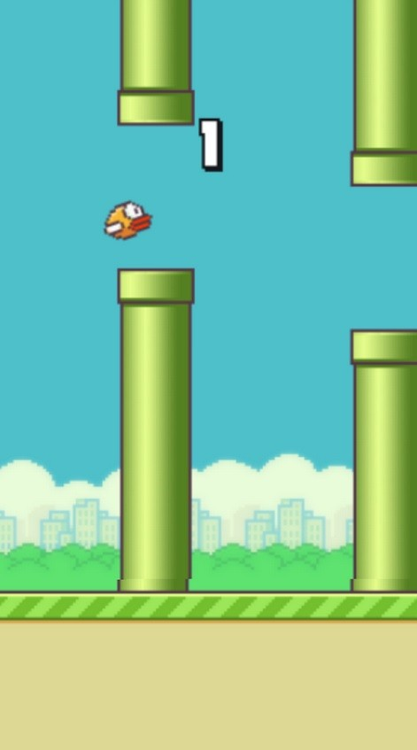 Flappy Bird apk download
