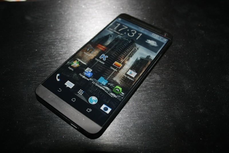HTC M8 Anteprima foto del telefono Android in prossima uscita