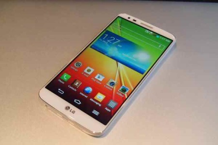 LG G2 come aumentare la qualità delle foto ISO 1600 e video 4K