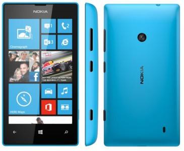 Nokia Lumia 520 il migliore telefono di fascia bassa al MWC 2014
