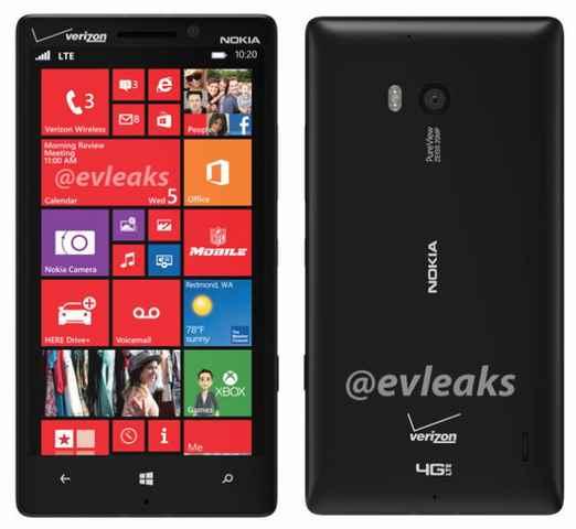 Nokia Icon video dagli USA il primo avvistamento