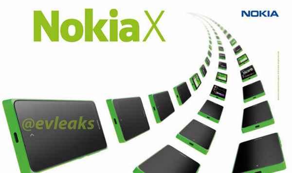 Nokia X prezzo già disponibile un Nokia Asha 501 con O.S. Android