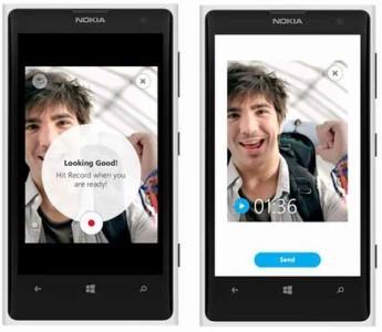 Aggiornamento Skype Nokia Lumia WP8 aumentano le prestazioni