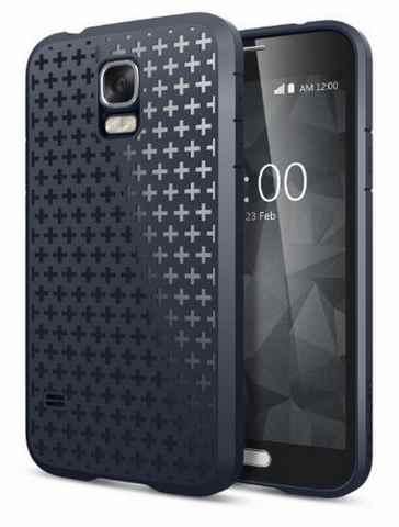 Galaxy S5 Prime variante con display ad alta risoluzione