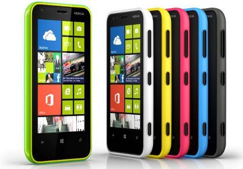 Nokia Lumia 620 non riceve o invia mail come risolvere il problema
