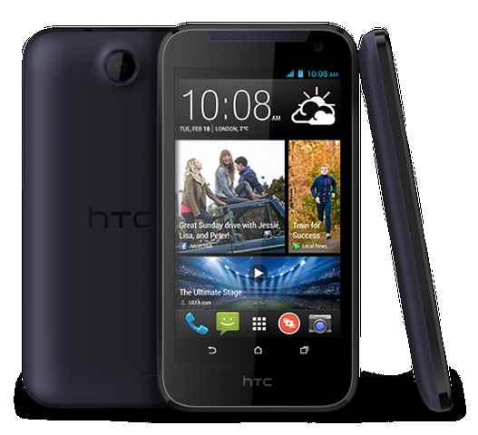 Manuale Italiano HTC Desire 300 la guida rapida per configurare il telefono