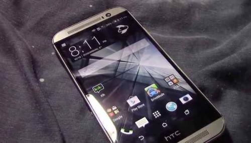 HTC M8 un video anteprima lo svela in anticipo