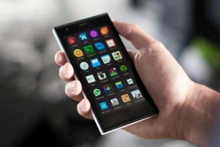 Il sistema opeartivo Jolla Sailfish + stato portato con successo ancjhe sul Samsung Galaxy S3