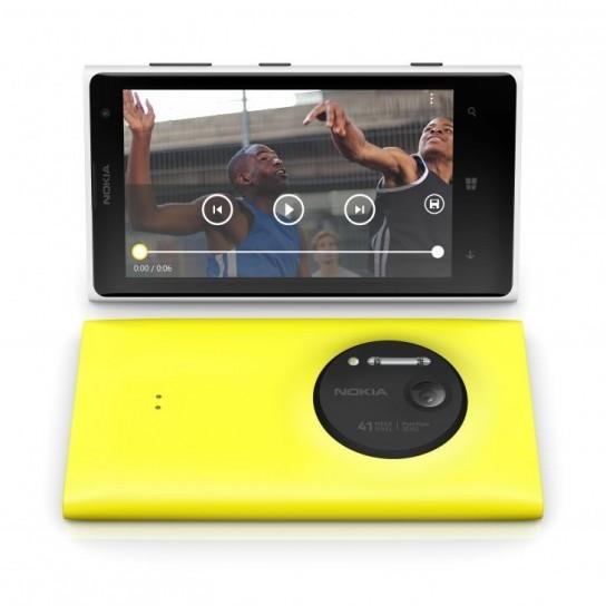 Nokia Lumia 1020 come resettare e ripristinare le impostazioni