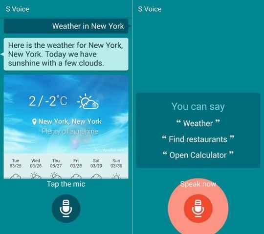 Sfondi, Suonerie e file Apk del Samsung Galaxy S5 Download