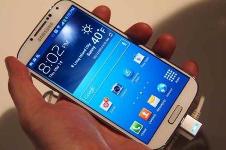 Resettare o formattare il Galaxy S5 Samsung