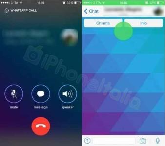 WhatsApp Telefonare Gratis 3G e WiFi anteprima