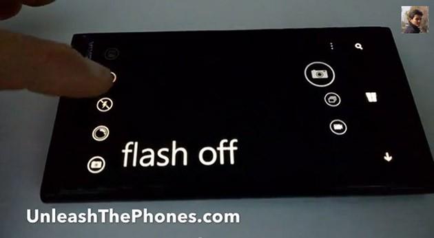 Windows Phone 8.1 e Microsoft Camera in un video