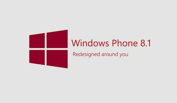 Windows Phone 8.1 Nuova configurazione WiFi video guida
