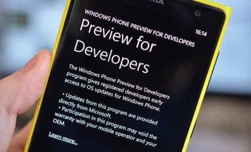 Errore 80188309 durante aggiornamento Windows Phone 81