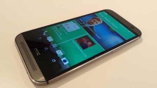 Download Libretto istruzioni HTC One M8 Il manuale italiano completo