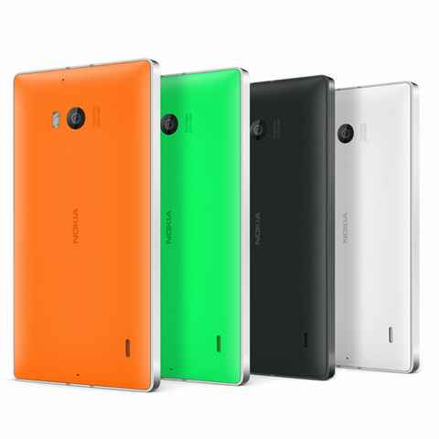 Prezzo Nokia Lumia 930 e Nokia Lumia 630 dove comprarli