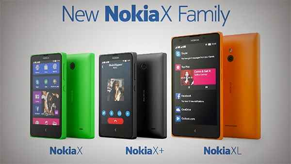 Nokia XL video anteprima dettagli hardware e software