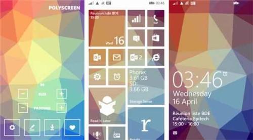 Nokia Lumia Creare sfondi personalizzati i Wallpaper come vogliamo noi