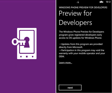 Nokia Lumia Come installare Windows Phone 81 Developer Preview sul telefono