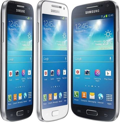 Manuale Samsung Galaxy S 4 Mini Duos GT-i9192 Libretto Istruzioni