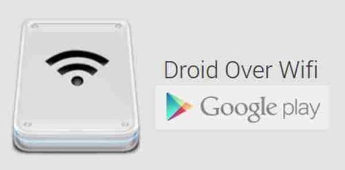 Sincronizzare cartelle del computer con il telefono Android via wi-fi