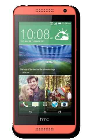 HTC Desire 610 Libretto di istruzioni e manuale italiano Pdf