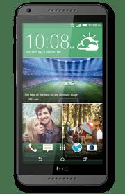 Manuale italiano HTC Desire 816 libretto istruzioni pdf