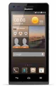 Huawei Ascend G6 manuale e libretto istruzioni Pdf