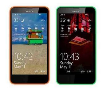 Nokia Lumia 630 Download tutti gli sfondi del telefono Nokia Microsoft Mobile