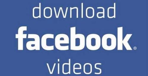 Download Video da Facebook usando internet Chrome