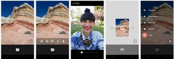 Fotocamera Android Come scattare una foto mentre fate un video