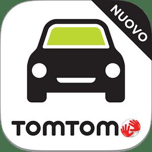 TomTom Android Apk Gratis navigatore, traffico e mappe download