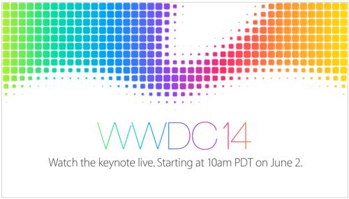 Diretta TV streaming Apple WWDC 2014 Lunedi 2 arriva iOS 8