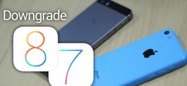 Downgrade iOS 8 beta a iOS 7 la Guida e il manuale di istruzioni