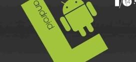 Android L Tastiera, font, suonerie e sfondi guida istruzioni e Download