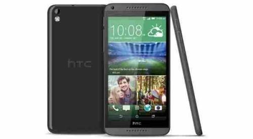 HTC Desire 816 manuale italiano e libretto istruzioni