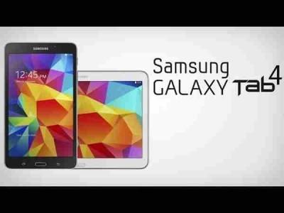 Samsung Galaxy Tab 4 7.0 pollici SM-T230 Manuale Guida & Istruzioni
