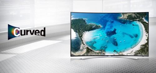 Manuale e istruzioni italiano Samsung SMART TV FHD Curvo 48 pollici H8000