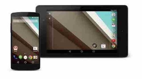 Android L tutti i telefoni e Tab che saranno aggiornati elenco aggiornato