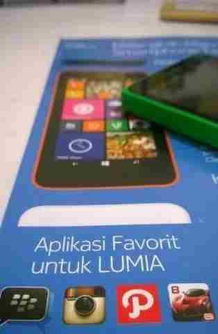 bbm per nokia lumia 630