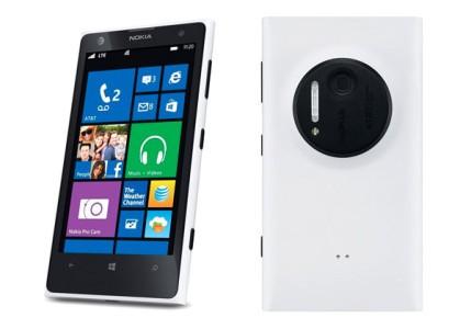Nokia Lumia 1020 la custodia water resistent per foto e video sott'acqua