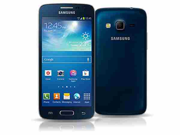 Samsung Galaxy Express 2 hard reset impostazioni di fabbrica