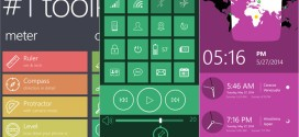 La migliore app per Windows Phone toolbox all-in-one Gratis