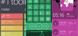 La migliore app per Windows Phone toolbox all-in-one Gratis
