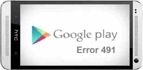 Google Play Store Errore 481, errore 911 Errori, cause e guida alla soluzioni
