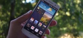 Huawei Ascend P7 Come fare uno screenshot o fare una foto al display