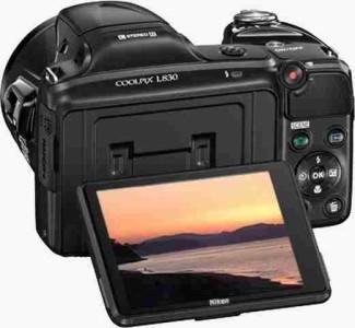 COOLPIX L830 manuale italiano download libretto istruzioni Nikon